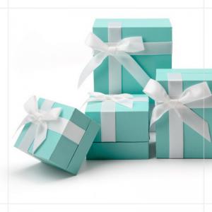 Коробочки и упаковка