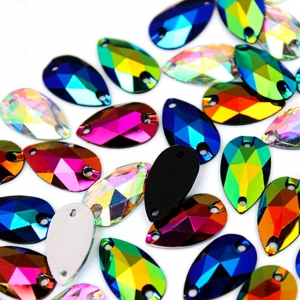 Кристаллы пришивные