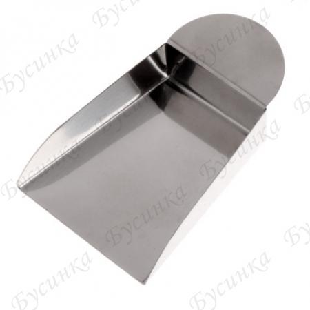 Инструмент Лопатка для бусин и бисера 8х4,8х1,7см