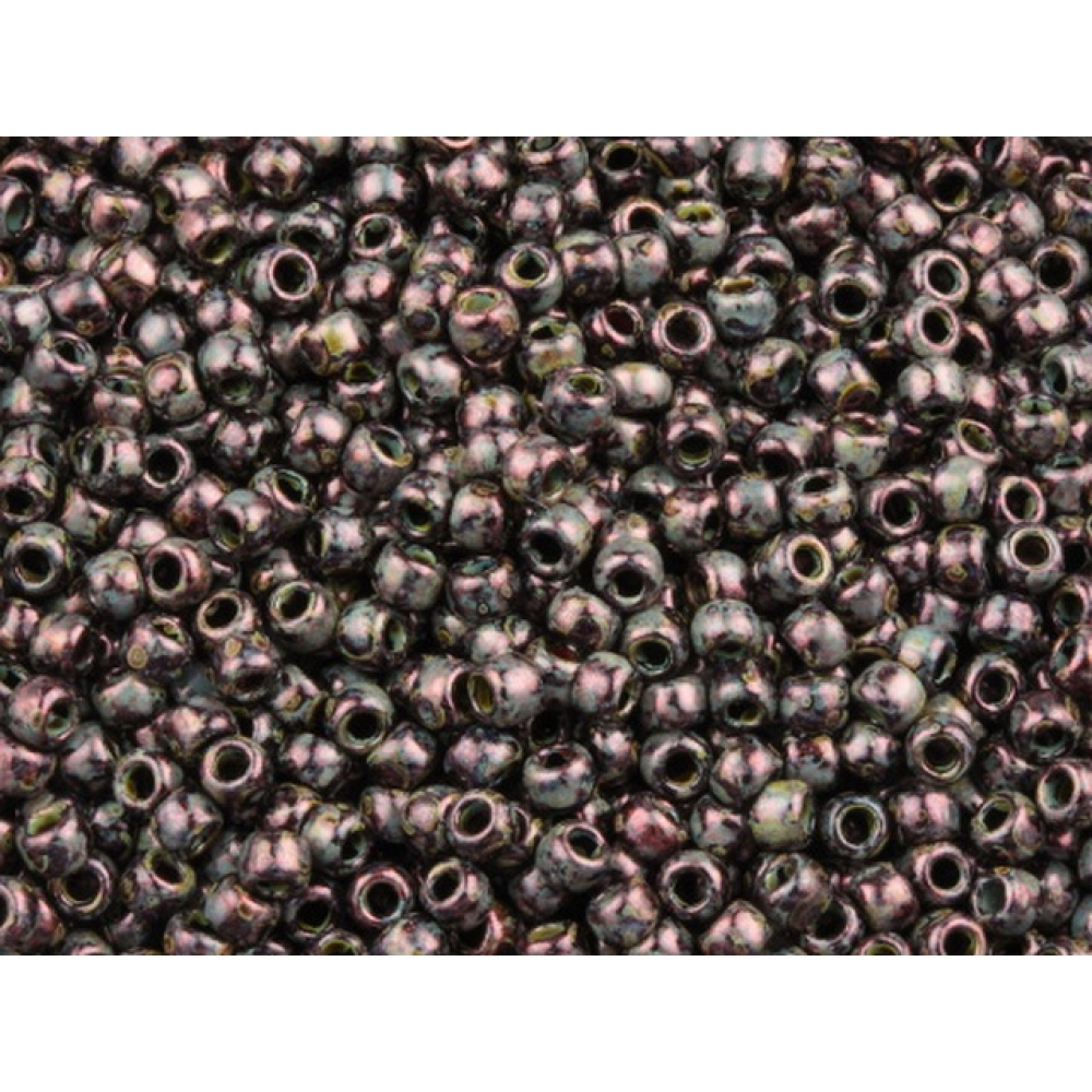 COTOBE Beads Antique Burgundy (J026) 8/0